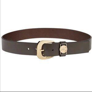 Brand New Michael Kors Belt Size: M